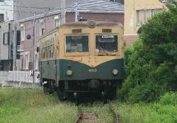 市役所前~紀伊御坊間(2009.9.12)