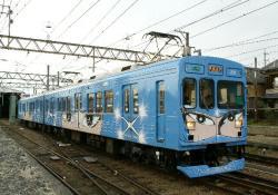 上野市(2009.12.23)