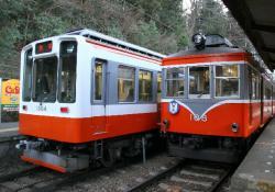 宮ノ下(2009.12.30)