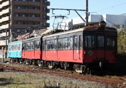 銚子~仲ノ町間(2010.1.1)