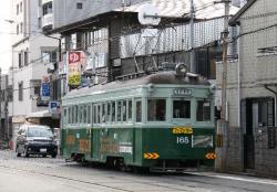 塚西~東玉出(2010.1.3)