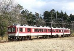 比土~上林間(2010.1.9)