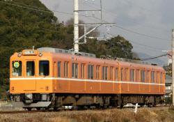 播磨~下深谷間(2010.1.17)