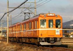烏江~美濃高田間(2010.1.17)