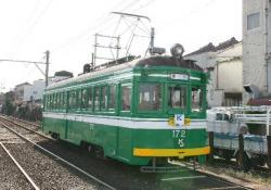東湊~御陵前間(2010.1.30)