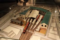 大阪歴史博物館(2011.6.12)