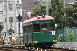 聖天坂~天神ノ森間(2011.6.19)