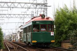 船尾~石津間(2011.6.19)