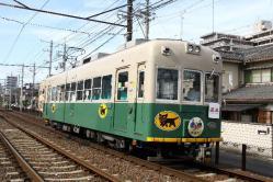 西院~西大路三条間(2011.6.26)