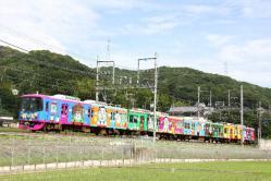 私市~河内森間(2011.6.26)