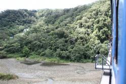 内社川鉄橋(2011.7.16)