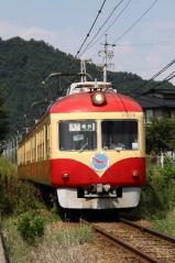 金井山~松代間(2011.8.27)