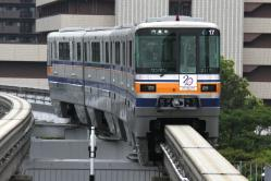 千里中央(2010.5.22)