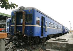 台東機務分段(2010.1.23)