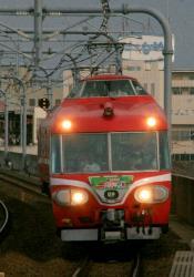 常滑~多屋間(2009.8.9)