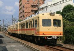 平井~梅本間(2009.8.9)