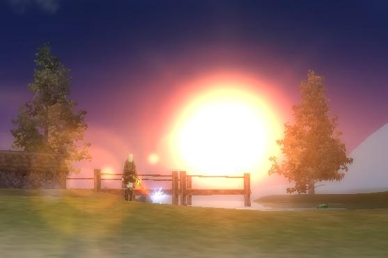 20091005(夜明け)