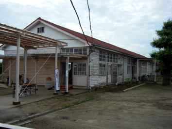 木造校舎DO4