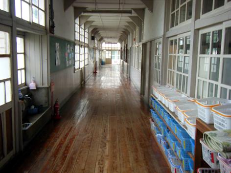 木造校舎DO6