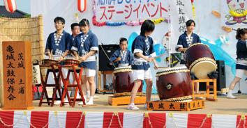 2010DO亀城太鼓