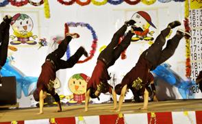 2010DOブレイクダンス