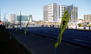 2011DO!!マラソン3