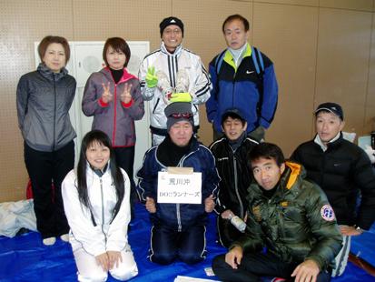 2011DO!!マラソン7