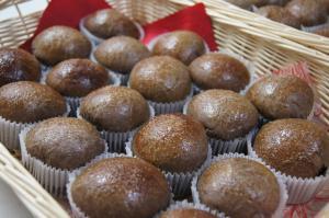 Cocoa Choko Bread