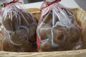 Cococa Choco Bread 2