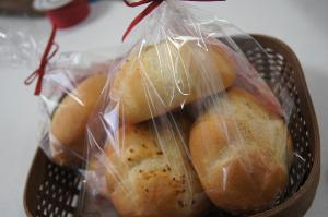 Butter Bread 2
