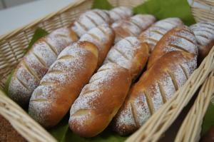 米粉パン2