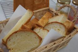 ミルク食パン2