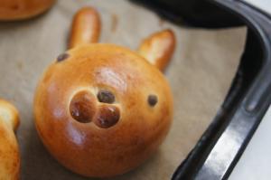 動物パン2