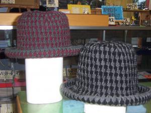 帽子155