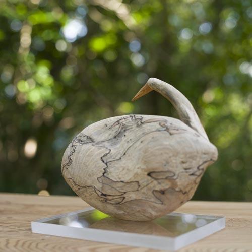 流木の鳥6
