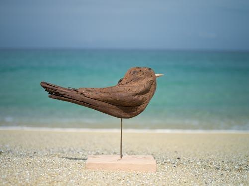 流木の鳥15
