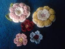 1003サンプル花