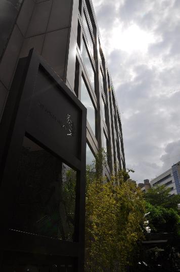 レススイーツ台北 慶城館