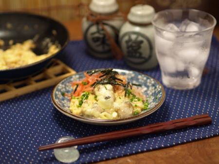 牡蠣の山芋お好み焼きa05