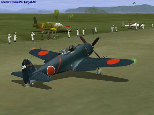 IL2 Coop N1K2 No.01.5 BARCAP 1945