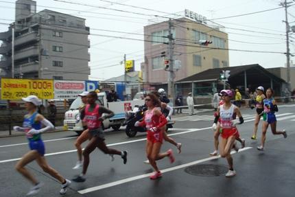 マラソン0