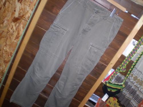 patagonia cargo pants