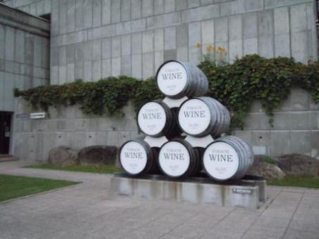 十勝ワイン