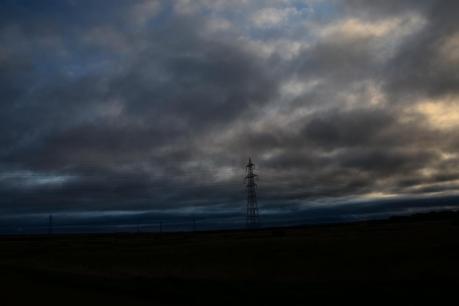 新釧路川付近