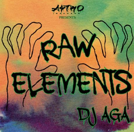 rawelementsomote2011 EASTER kashiwa Creep Show MANAGEMENT