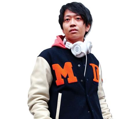 dj_mitsu_photoCreepShow CWC EASTER  KASHIWA ALBUM