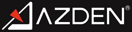 AZDENロゴ_黒CreepShow-CWC-E