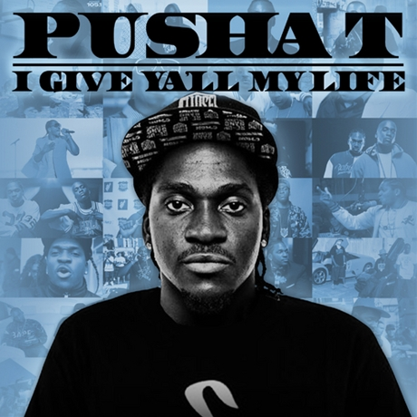 Pusha T - I Give Yall My Life2012 EASTER kashiwa Creep Show MANAGEMENT