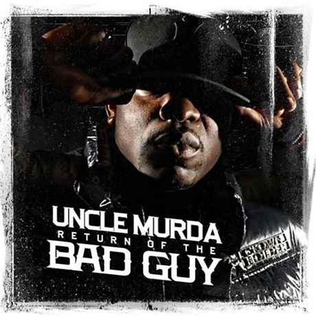 Uncle Murda - Return of The Bad Guy2012 EASTER kashiwa Creep Show MANAGEMENT