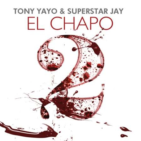 Tony Yayo #8211; El Chapo 22012 EASTER kashiwa Creep Show MANAGEMENT